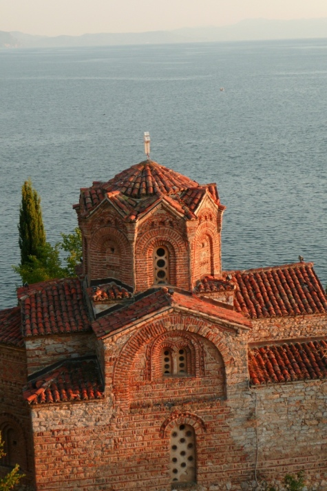 Ohrid, Macedonien