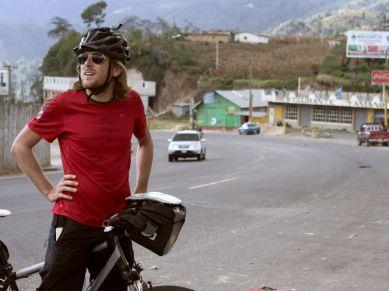 Panamerikanischer Highway
