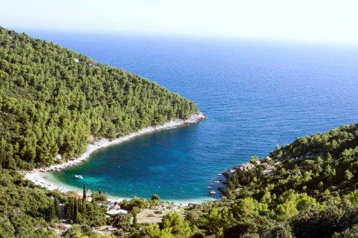 Pupnatska Luka- Insel Korčula