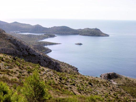 Inseln Lastovo