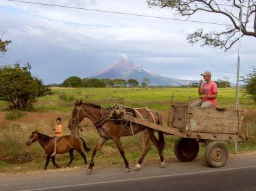 Volkan San Cristobal