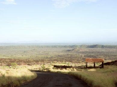Nationalpark Masaya