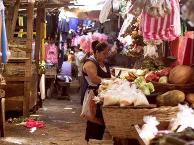 Markt Granada