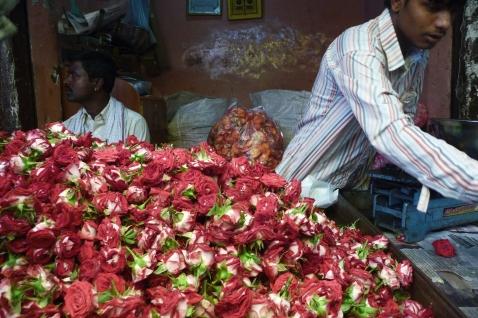 Mysore Markt