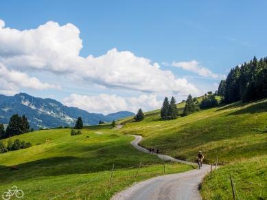 Im Bregenzerwald