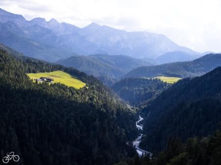 Steinberg am Rofan