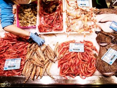 Fischmarkt / Rybí trh