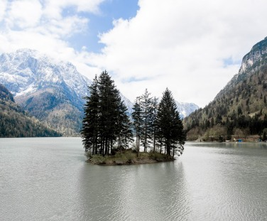 Lago del Predil