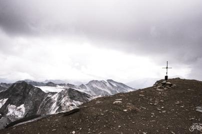 Hocharn Gipfel 3254m