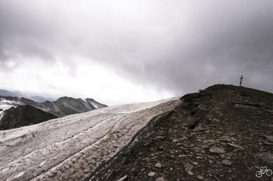 Hocharn Gletscher