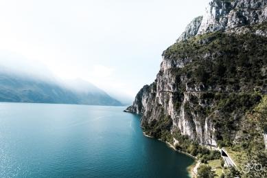 Lago di Garda bei Riva