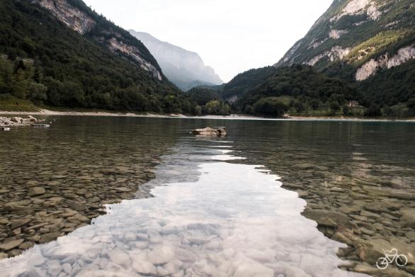Lago di Tenno