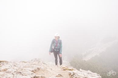 Monte Baldo 2218m