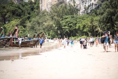 Relay Beach