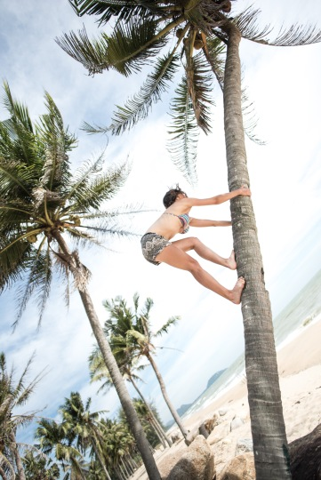 Baan Grood Beach